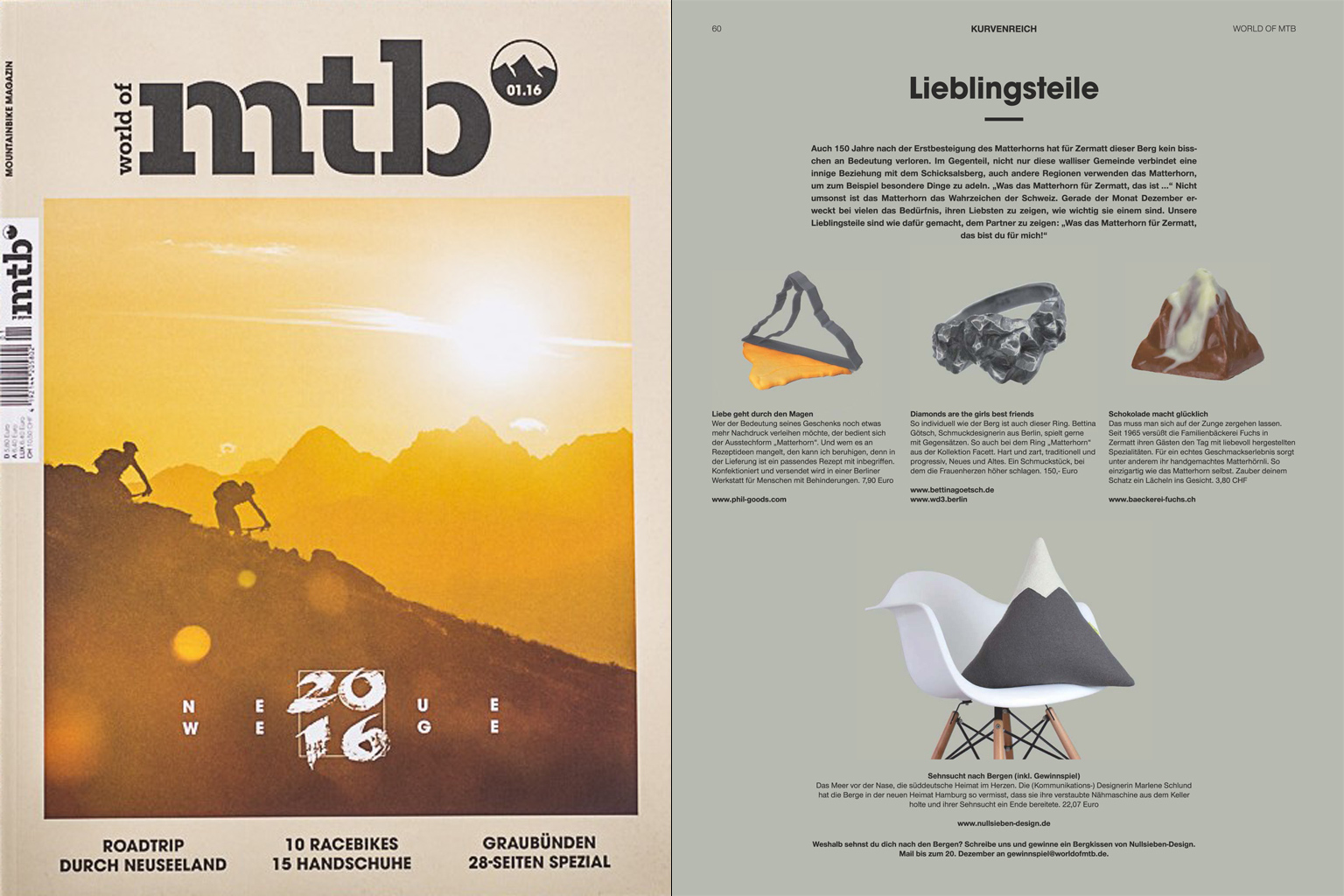 World Of Mountainbiking 11 / 2015